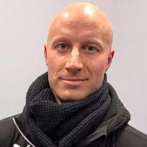Haastattelussa Mikko Hyyrynen – Monen roolin seuralegenda