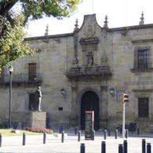 Se exihibe en Museo Regional de Guadalajara... La divina Proporción