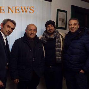 ON THE NEWS Puntata 26 marzo 2016