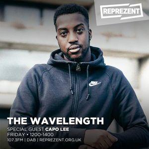 The Wavelength w/ Capo Lee | 5th January 2018