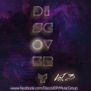Vol. 3 ~ Nu Disco/Deep House