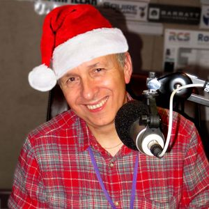 The Wednesday Patients Request Show with Alan T and Paul Knight 18 Dec 2019