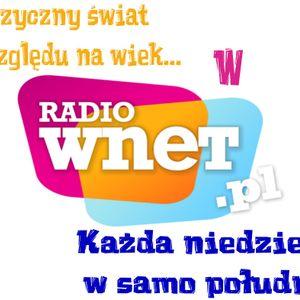 Muzyczny świat bez względu na wiek - Radio WNET - 28-10-2012