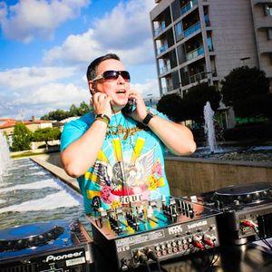Mix Radio Show semana 38 - Unmixed Sessions com Dj Carlos Cunha