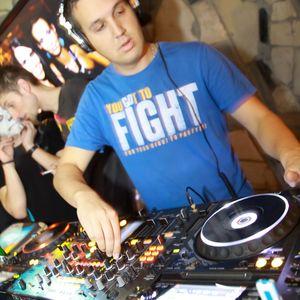 Luigi @ Sound Of Noise HALLOWEEN edition 2011.10.29. Vegas Club DS