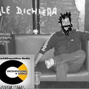 Ale Dichiera (ARG) _ Italo Disco _ for R2Dradio