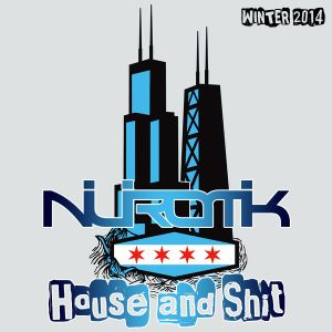 House and Sh*t - Winter 2014 Mix