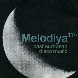 Melodiya 33%
