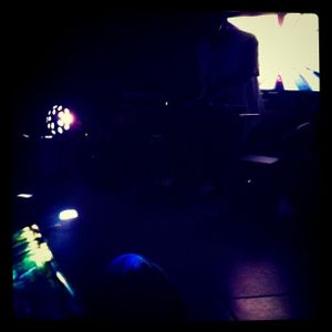 Live DJ Set - El Cajon, CA