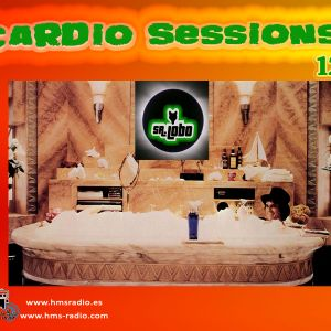 Cardio Session N128 mixbySrLobo