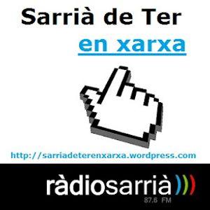 Càpsula 1. Sarrià de Ter en xarxa. Ràdio Sarrià. 5 octubre 2012