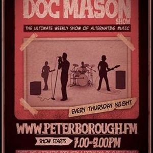 Doc Mason Show Part 1 15.1.15 Features Rattleshack