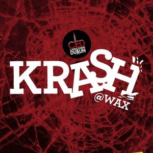 Thursday Krash in Wax Feb take 1