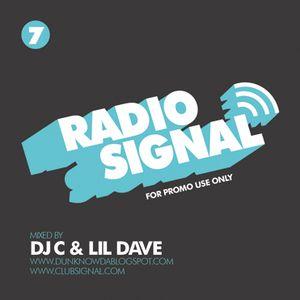 Radio Signal Volume 07