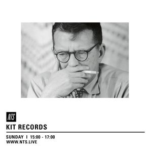 Kit Records - 23rd July 2017