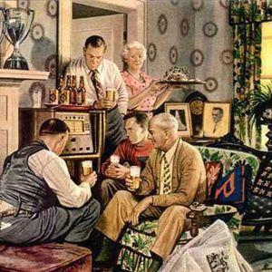 Black Irish's Favorite Old-Timey House Hour