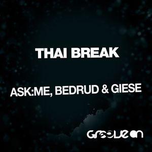 ASK:ME - Thai Break Mix Winter 2014