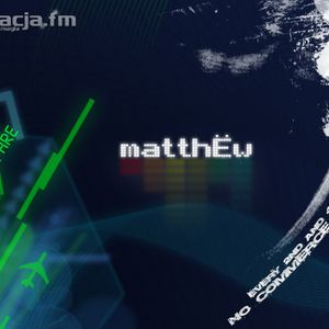 matthËw - We Are What We Are 015 (24.02.2013) [with Manuel le Saux Guest Mix]