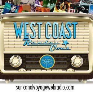 Westcoast Rendez-Vous Radio Show n°27 du 23 mars 2016