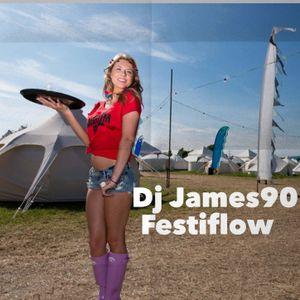 festiflow dj james90