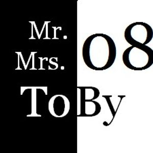 MrMrs. ToBy 08