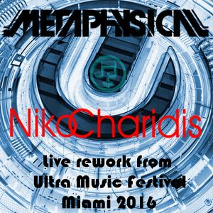 Metaphysical & Niko Charidis (A history of Techno) Live from Ultra 2016