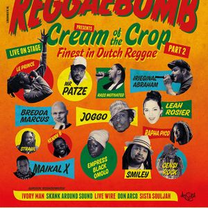 Radio Show Week 19-2014: WIN 'Cream Of The Crop' Tickets!