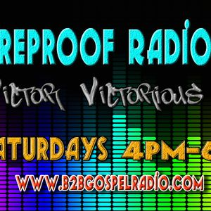 Fireproof Radio Episode 47 (Starring up the Gift Episode)
