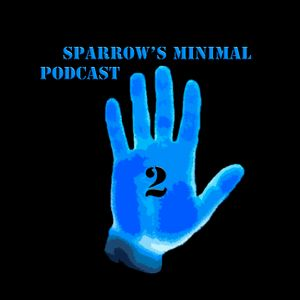 official sparrow's podcast 2