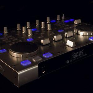 Dj K. Julian - Phenom Dance Department Mix 01
