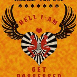 The Hell I-Am Show 27/01/2013 *Tthe Business of Art*