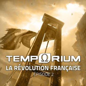 La Révolution française, épisode 2