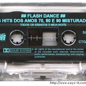 FLASH DANCE M80 53-1