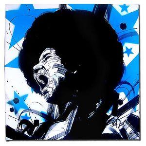 Mixtape #2 - Funk, Soul and Rare Grooves - Julho, 2012