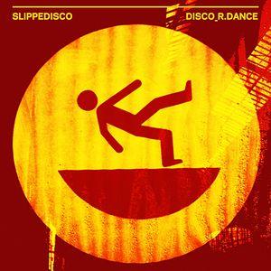 SLIPPEDISCO disc2