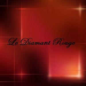 Le Diamant Rouge -Chapter 5-