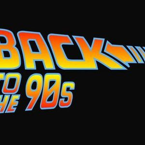 Back to the 90´s Long Remixes