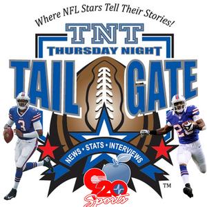 Thursday Night Tailgate (6/10/17)