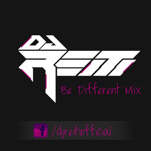BeDifferentMix - DJ REITI