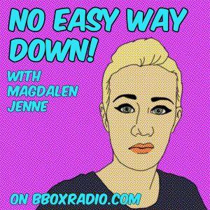 No Easy Way Down #1611: Mama's Boy