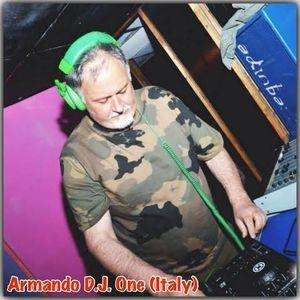 IN THE MIX - N°104 (ARMANDO DJ ONE)