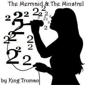 The Mermaid & The Minstrel Two