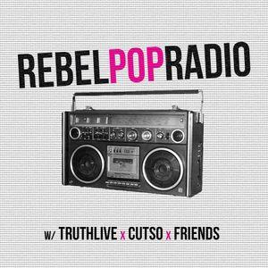 Kid Cut Up - Rebel Pop Radio - April 2015