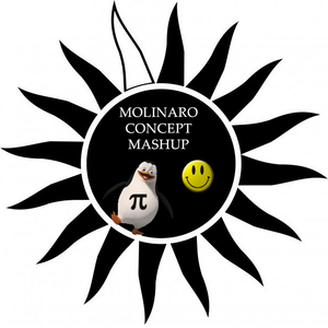 PICO vs MOLINARO concept Mashup