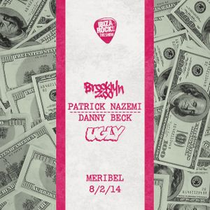 Episode 40: Brooklyn Zoo x Ugly - Mixed by Patrick Nazemi & Danny Beck