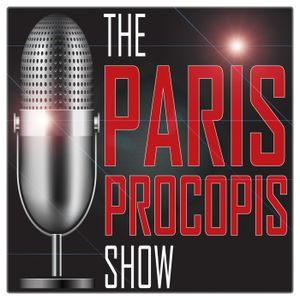 The Paris Procopis Show- An Infusion of clarity 05-17-2016