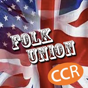 Folk Union - @FolkUnion - 22/07/16 - Chelmsford Community Radio