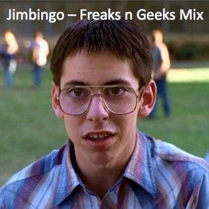 Freaks N Geeks Mix