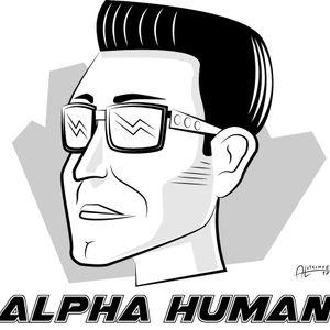 ALPHA HUMAN - PLANET TRANCE 017 @ DHLC RADIO (04.10.2017)