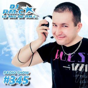 LE MIX DE PMC #345